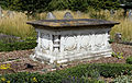 Churchyard tomb Church of St Peters Broadstairs St Peters Kent England 2.jpg