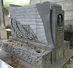 Cimetière de Montmartre - Sépulture de Paul Codos -3.JPG