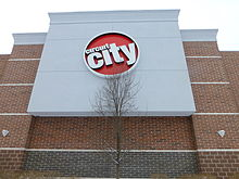 Circuit city wikipedia for Michaels crafts torrington ct