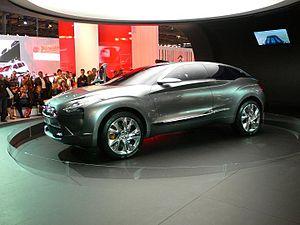 Citroën Hypnos – Wikipédia, a enciclopédia livre