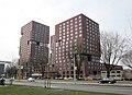 City Campus Max Klunder Europaplein Utrecht.jpg