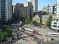 City Square from Queen's Hotel, Leeds - geograph.org.uk - 1128063.jpg