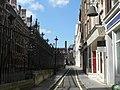City of Westminster, Bell Yard - geograph.org.uk - 865149.jpg