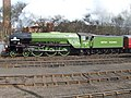 Class A1 60163 Tornado, Barrow Hill - geograph.org.uk - 1602665.jpg