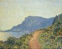 Claude Monet - La Corniche near Monaco - Google Art Project.jpg