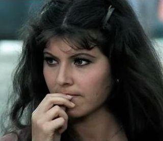 Claudia Mori Italian actress, singer, TV producer