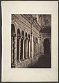 Cloisters of St. Paul's, the Basilica, Outside the Walls of Rome MET DP208948.jpg
