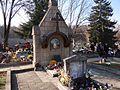Cmentarz wojenny nr 366 - Limanowa 2.jpg