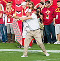 Coach Paul Rhoads gestures on sideline.jpg