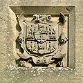 Coat of Arms, Doulting, Somerset - geograph.org.uk - 1358166.jpg