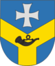 Coat of Arms of Barań, Belarus.png