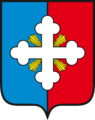 Coat of Arms of Budyonnovsk (Stavropol krai).png
