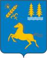 Coat of Arms of Duvan rayon (Bashkortostan).png