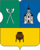 Coat of Arms of Taganskoe (municipality in Moscow).png