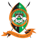 Coat of arms of Taita–Taveta County