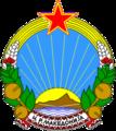 Coat of arms of PR of Macedonia.png