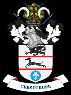 Metropolitan Borough of Solihull Metropolitan Borough in England