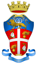 Coat of arms of the Carabinieri.svg