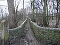 Cobbled Path - geograph.org.uk - 797069.jpg