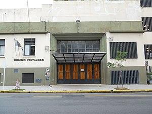 Colegio Pestalozzi (Argentina) - Image: Colegio Pestalozzi 03