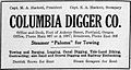 Columbia Digger Co (Paloma) ad 04 Feb 1911.jpg