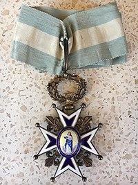 Commander Order Charles III AEACollection.jpg