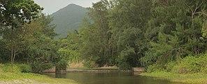 ConDao park dam.jpg