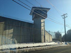 Concord Prison Experiment - Concord Prison