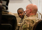 Conference marks first garrison command in Afghanistan 121006-A-GH622-046.jpg