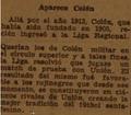 Confirmación del primer Unión Colón.png