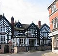 Congleton - Lion and Swan Hotel.jpg