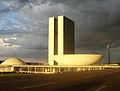 Congreso Nacional, Brasília DF, 05 2006.JPG