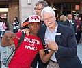 Congressman Miller visits Pittsburg High School (6266502610).jpg