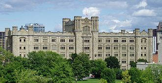 Canada Revenue Agency - Image: Connaught Building