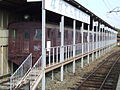 Conservation Trains of Nagano Railway.JPG