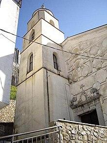 Chiesa Bambino Gesù.
