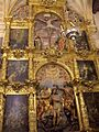 Cordoba - Mezquita-Catedral, Cap. de Santa Marina y San Matias.jpg
