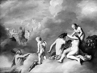 A Gathering of Gods