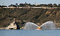 Coronado (LCS 4) arrives in her homeport (13105287125).jpg