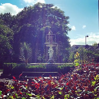 Leyton - Coronation Gardens
