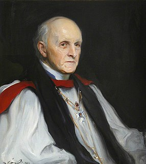 Cosmo Gordon Lang British archbishop and clergyman
