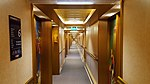 Costa Favolosa cabin hall 6th deck.jpg