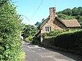 Cottage in Park Street - geograph.org.uk - 924852.jpg