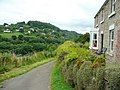 Cottage with a view - geograph.org.uk - 1427688.jpg