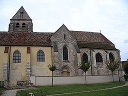 Couilly-Pont-aux-Dames - Church.jpg