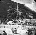 Courses de taureaux, Luchon, 3 juillet 1899.jpg