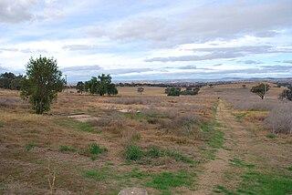 Cowra Prisoner of War Camp Site former prisoner-of-war camp in New South Wales, Australia