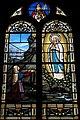 Crach (Morbihan) Église Saint-Thuriau Vitrail 324.jpg