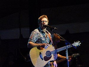 Craig Morgan - Craig Morgan performing in Florida in 2011