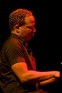 Craig Taborn American musician (born 1970)